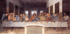 Slide Show 3 the Last Supper